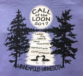 Call of the Loon - Minneapolis 2017